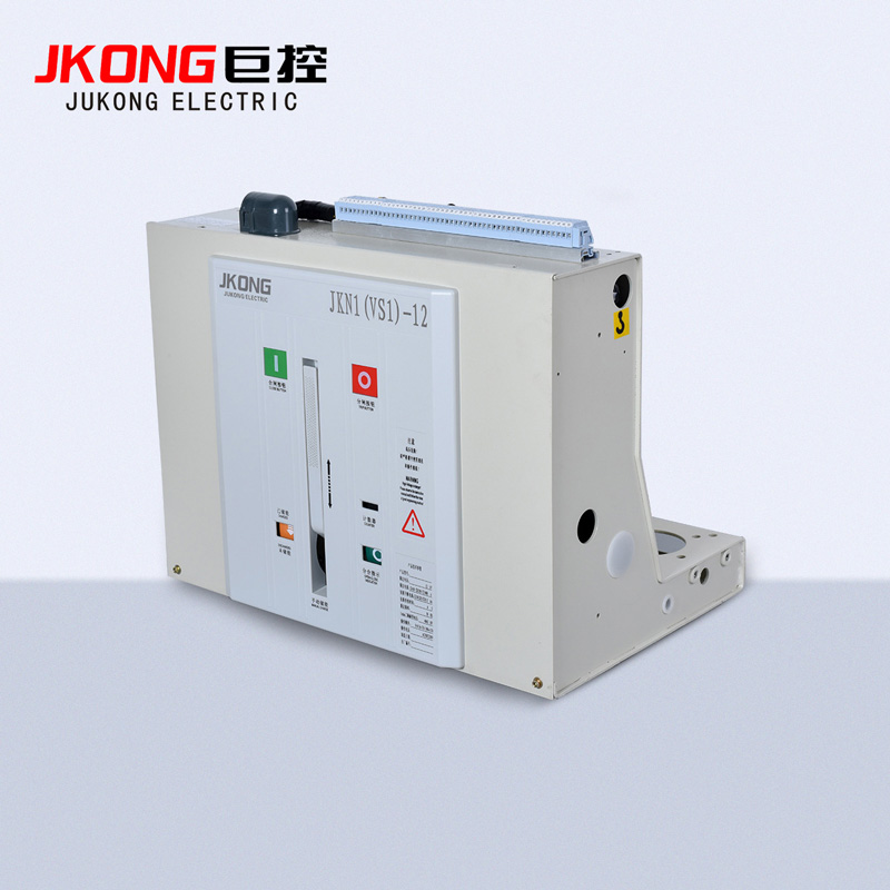 VBI系列-固定式高压真空竞博jbo官网登录-操作机构