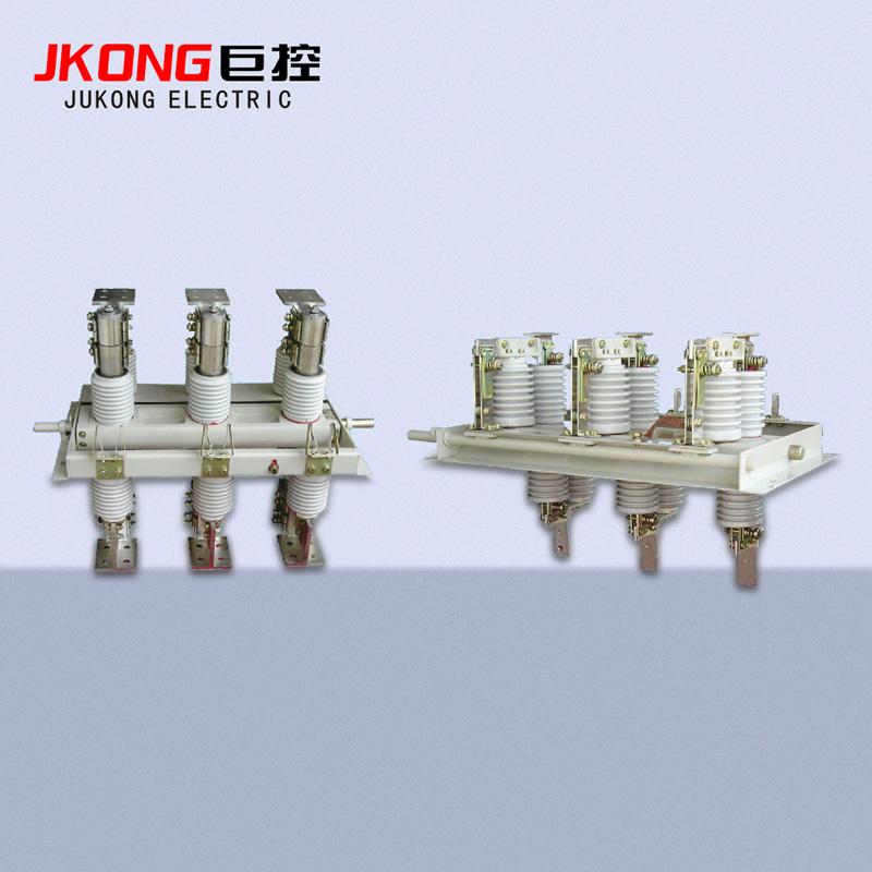 GN30-12型户内旋转式高压隔离开关