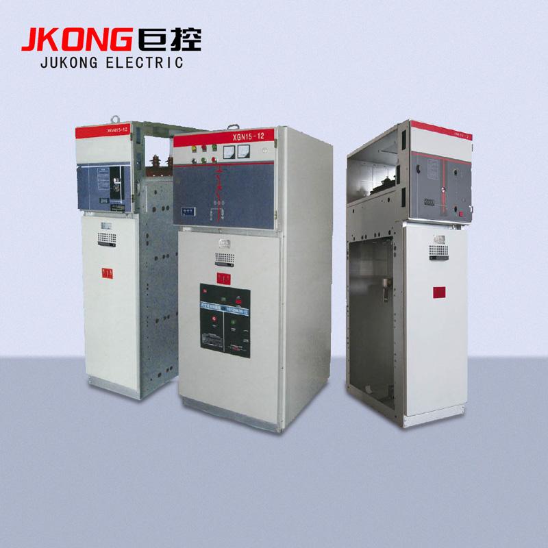 XGN15-12系列环网柜