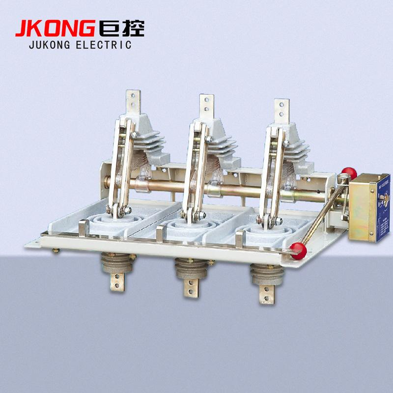 GN38-12型户内高压隔离开关