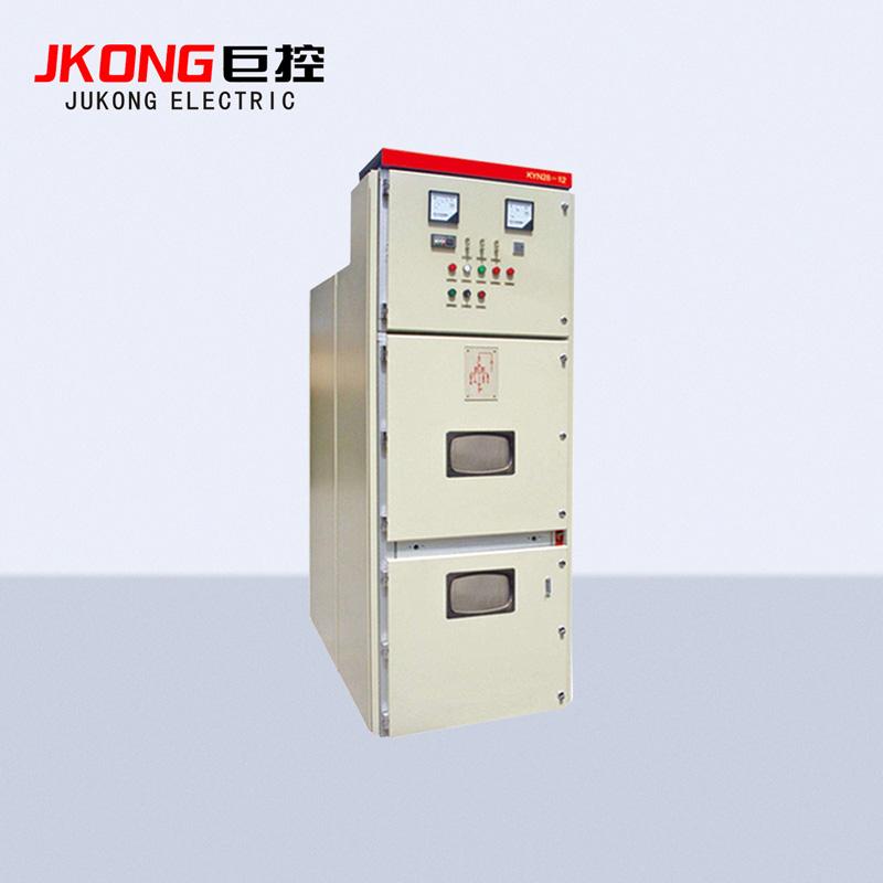 KYN28-12型户内交流金属封闭铠装中置式开关设备