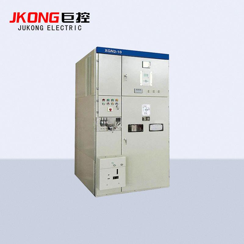 XGN2-10箱型固定式金属封闭开关设备
