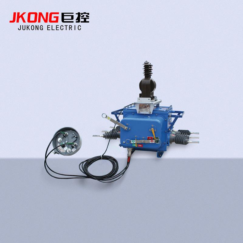(JKW)ZW20B-12系列户外高压真空断路器