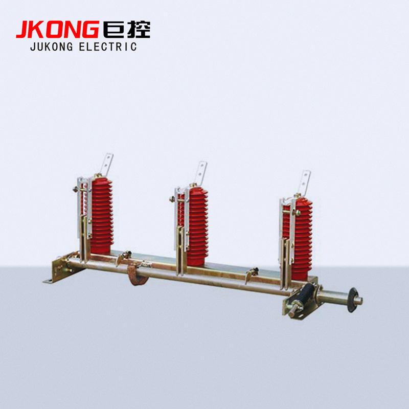 JN22-40.5户内高压接地开关