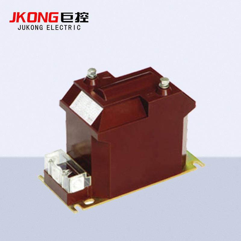 JDZ10-10(RZL-10)电压互感器