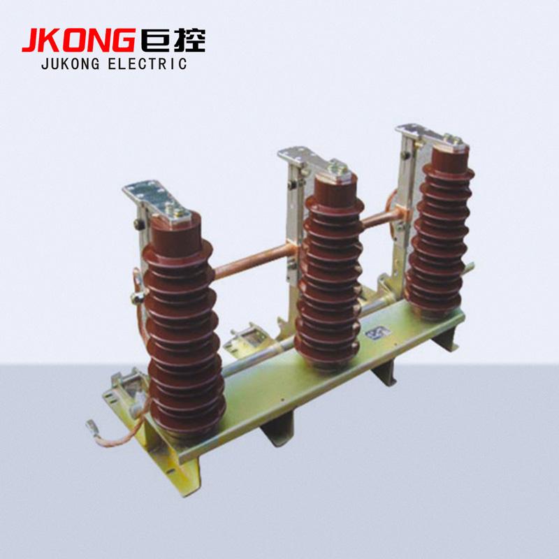 JN15-40.5户内高压接地开关