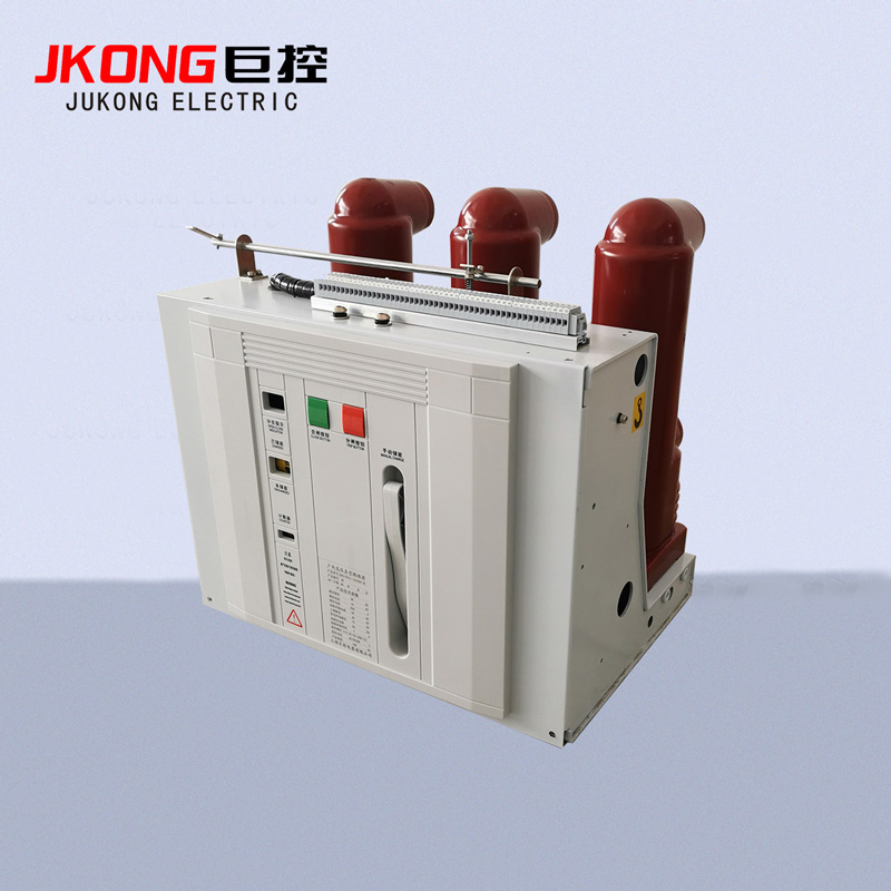 (JKN1)VS1-12模块化真空断路器