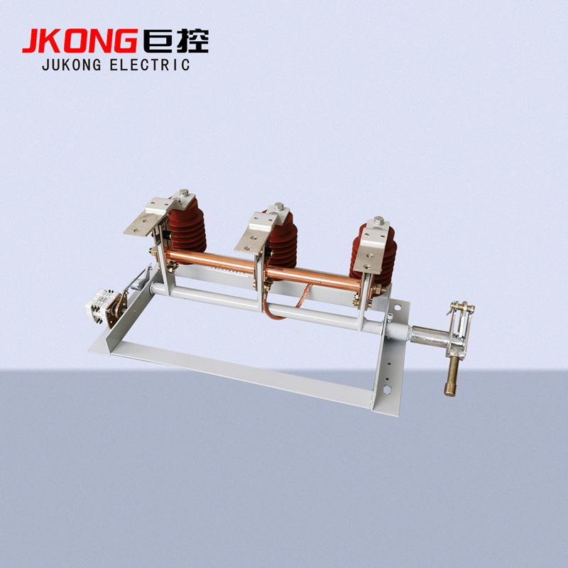 JN2-10型户内高压接地开关