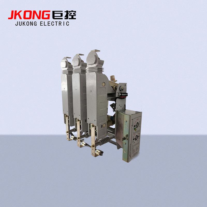 FZRN63-12 系列户内高压真空负荷开关(熔断器组合电器)